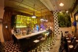 El bar del restaurante