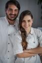 Federico Martínez y María Luisa Arias