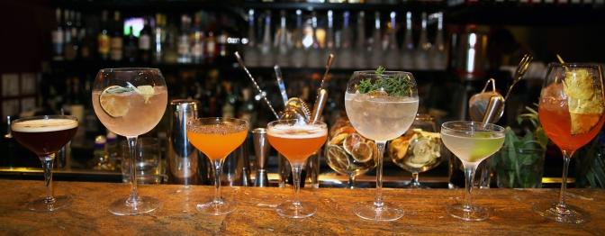Los restaurantes Zona K renuevan su coctelería