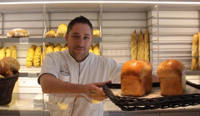 La exótica vida del chef pastelero de la Maison Kayser