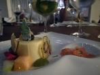 Los postres son un capítulo aparte en los restaurante del Conrad Cartagena, delicados y sutiles son los favoritos de la chef.