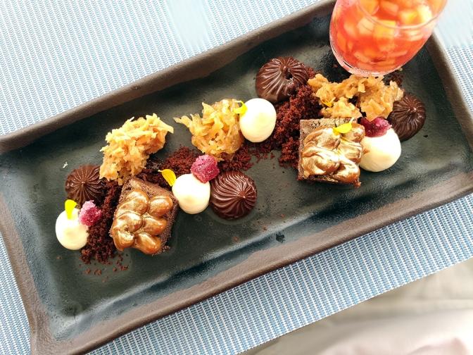 Y Colombia… ¿Cómo anda en pastelería y repostería?